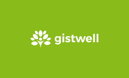 Gistwell - Health startup name for sale