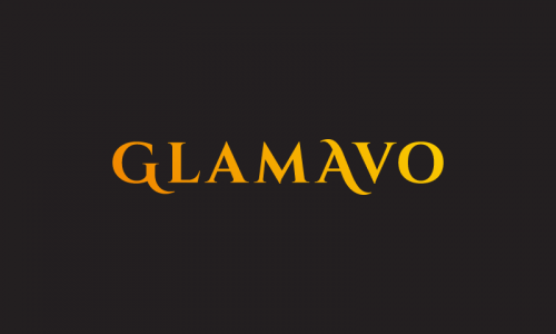 Glamavo - Photography domain name for sale