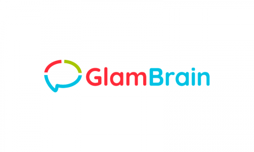 Glambrain - Support domain name for sale