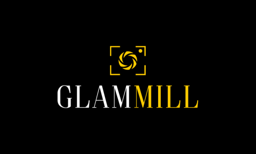 Glammill - Photography brand name for sale