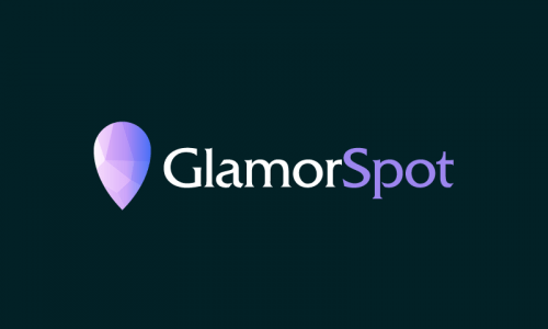 Glamorspot - Healthcare domain name for sale