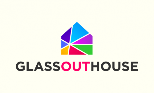 Glassouthouse - Retail brand name for sale