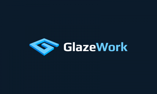 Glazework - Dining brand name for sale