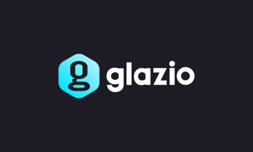 Glazio - Appealing startup name for sale