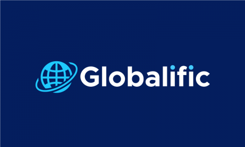 Globalific - Import / export business name for sale