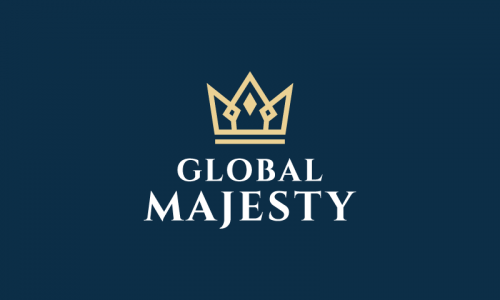 Globalmajesty - E-commerce brand name for sale
