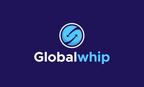 Globalwhip - Travel startup name for sale