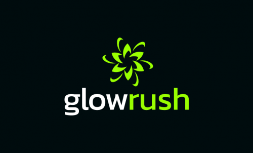 Glowrush - Beauty company name for sale