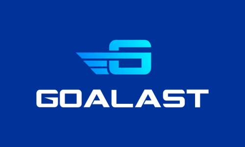 Goalast - E-commerce startup name for sale