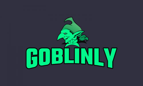 Goblinly - Media business name for sale