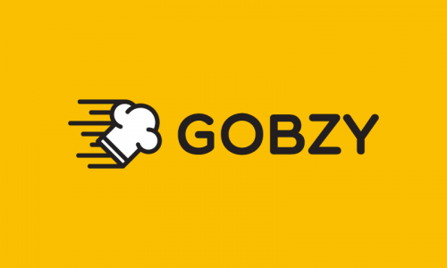 Gobzy - Delivery brand name for sale
