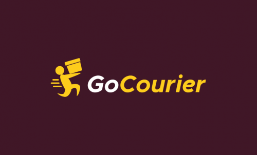Gocourier - Business product name for sale