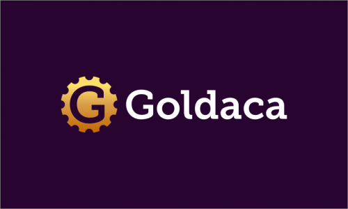 Goldaca - Potential domain name for sale