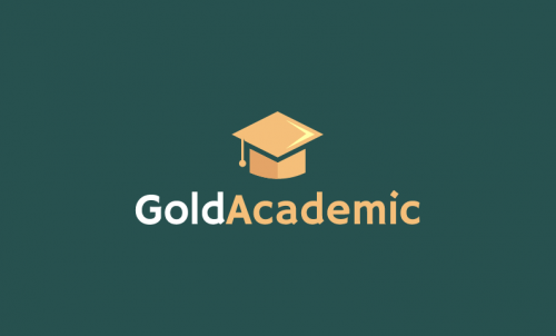 Goldacademic - Business product name for sale