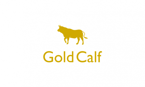 Goldcalf - Relaxed product name for sale