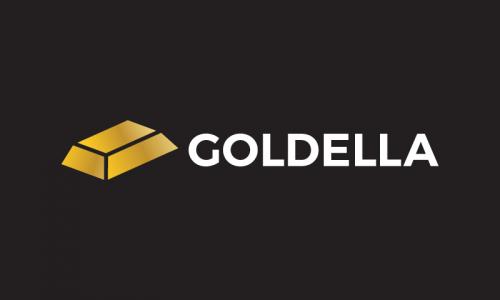 Goldella - Possible company name for sale