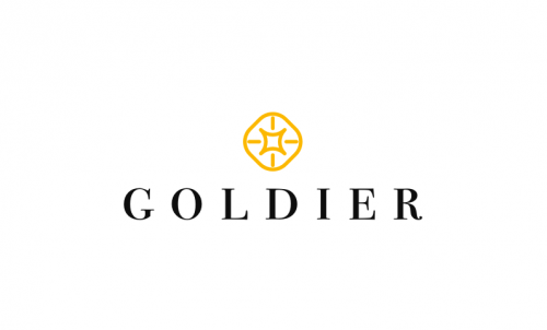 Goldier - Potential startup name for sale