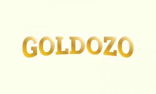 Goldozo - Potential brand name for sale