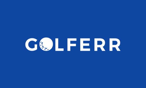 Golferr - E-commerce domain name for sale
