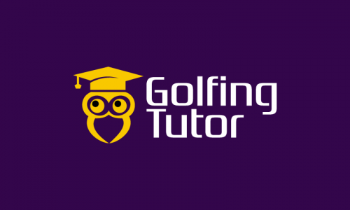 Golfingtutor - Business product name for sale