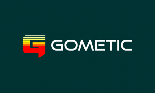Gometic - Health company name for sale