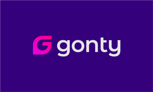Gonty - Retail company name for sale