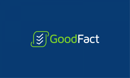 Goodfact - Business domain name for sale