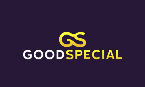 Goodspecial - Consumer goods brand name for sale