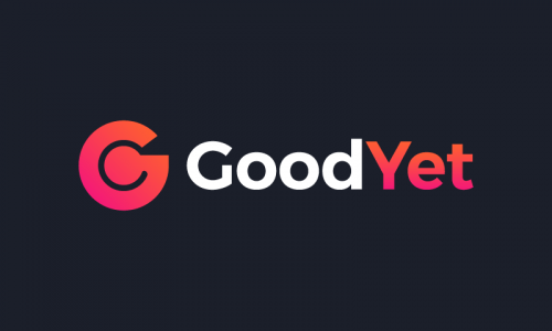 Goodyet - E-commerce company name for sale