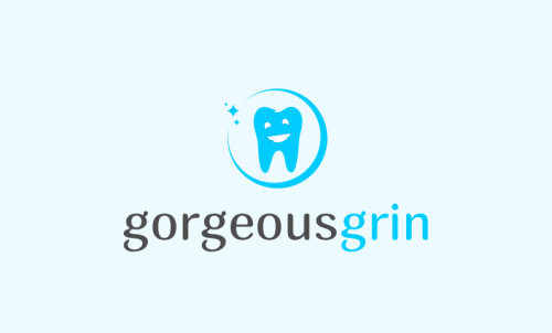 Gorgeousgrin - Medical devices company name for sale