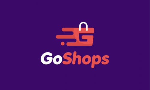Goshops - E-commerce product name for sale