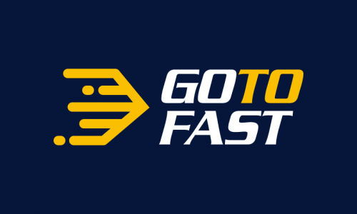 Gotofast - Business brand name for sale