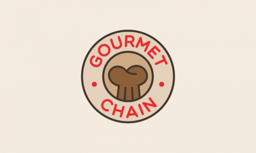 Gourmetchain - Retail business name for sale