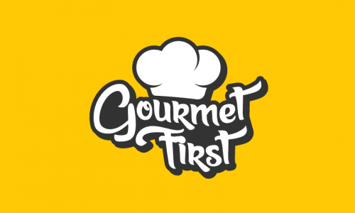 Gourmetfirst - Dining company name for sale