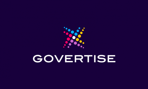 Govertise - Marketing product name for sale
