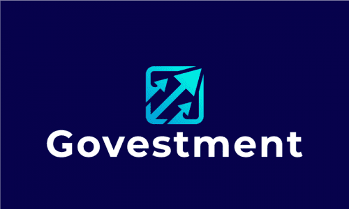 Govestment - Investment company name for sale