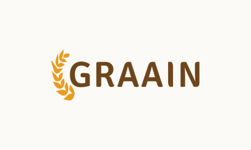 Graain - Retail product name for sale