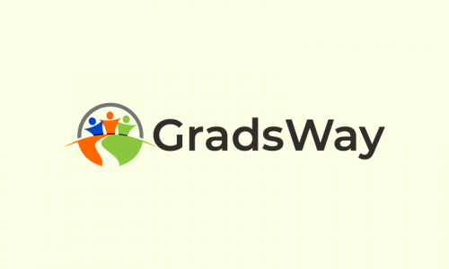 Gradsway - Recruitment domain name for sale