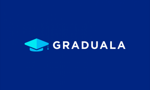 Graduala - Potential business name for sale