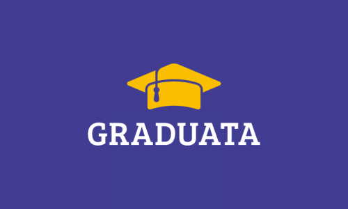 Graduata - Business company name for sale