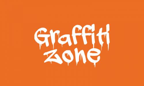 Graffitizone - Beauty company name for sale