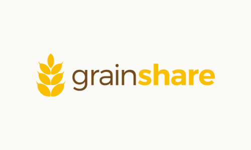 Grainshare - Business company name for sale