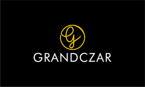 Grandczar - E-commerce domain name for sale
