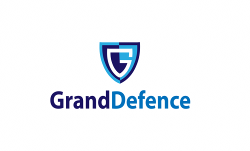 Granddefence - Security domain name for sale