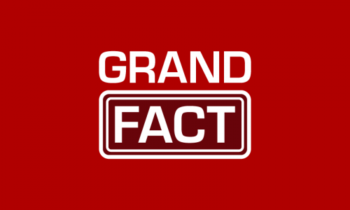 Grandfact - Business brand name for sale