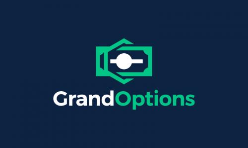 Grandoptions - Business company name for sale