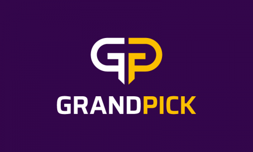 Grandpick - Crowdsourcing company name for sale