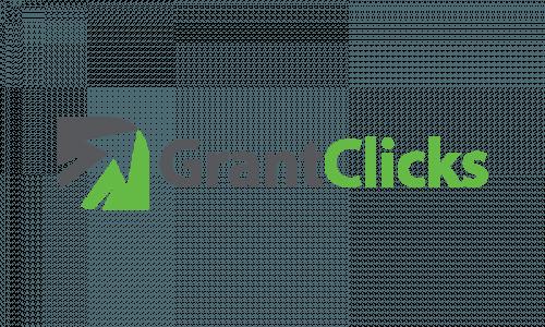 Grantclicks - Finance startup name for sale