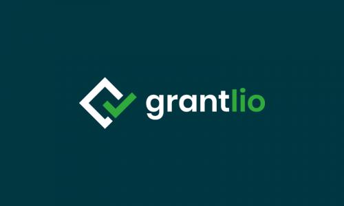 Grantlio - E-learning startup name for sale