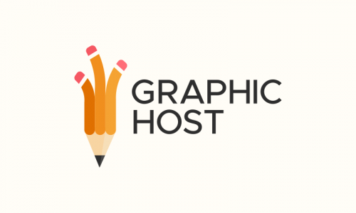 Graphichost - Modern product name for sale